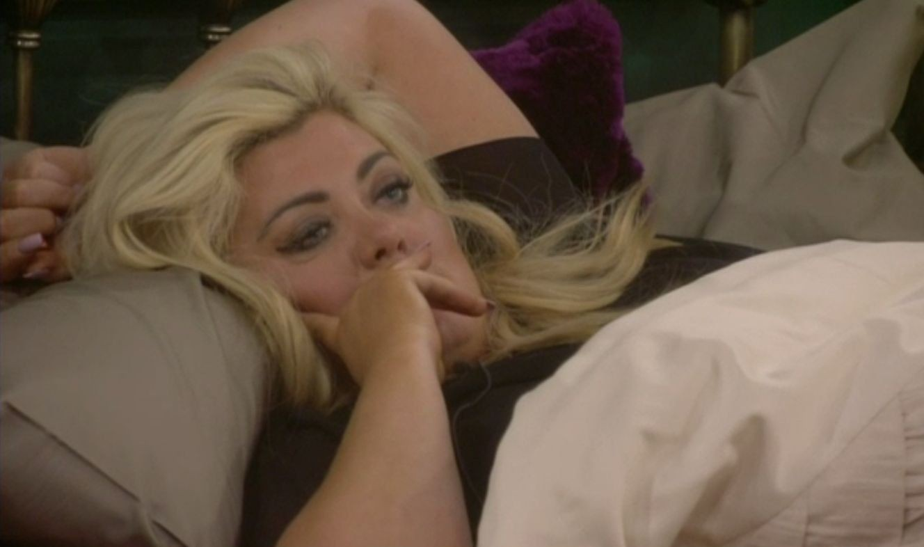 Editorial Use Only Mandatory Credit: Photo by REX/Shutterstock (5569392cg) Gemma Collins 'Celebrity Big Brother' TV show, Elstree Studios, Hertfordshire, Britain - 26 Jan 2016