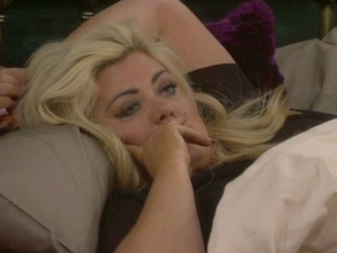 Celebrity Big Brother: Gemma Collins says Sam Reece is only dating Stephanie Davis for her fame