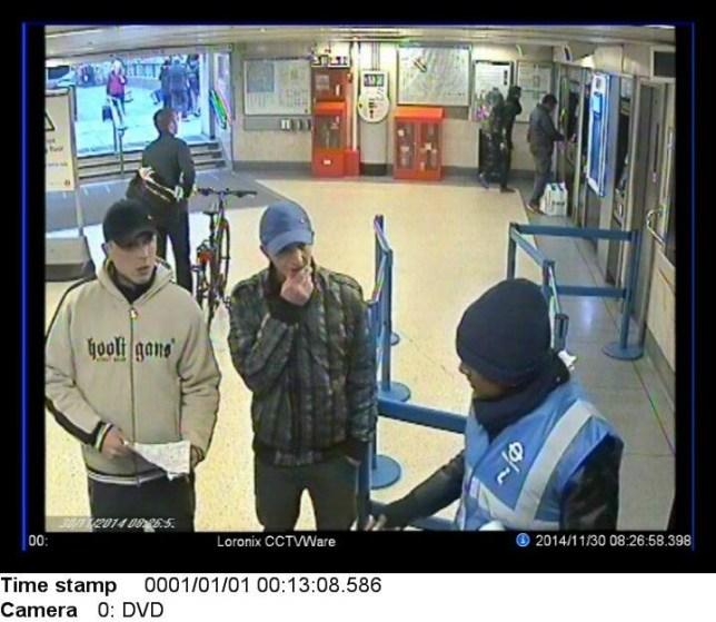 (Picture: Metropolitan Police)