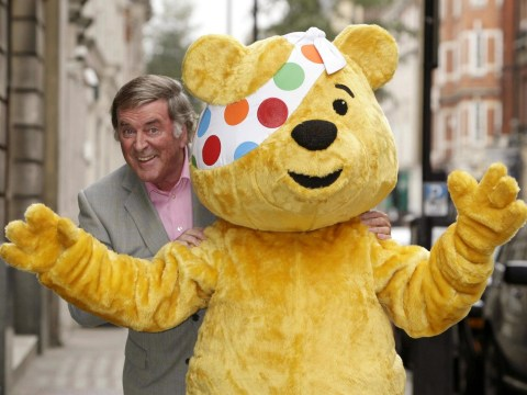 Where to buy Pudsey ears for Children in Need 2017?