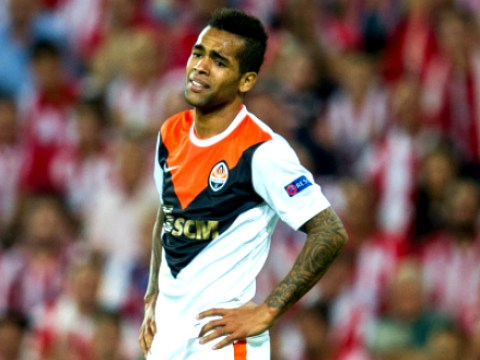 Ukrainian source says Alex Teixeira has agreed Liverpool transfer