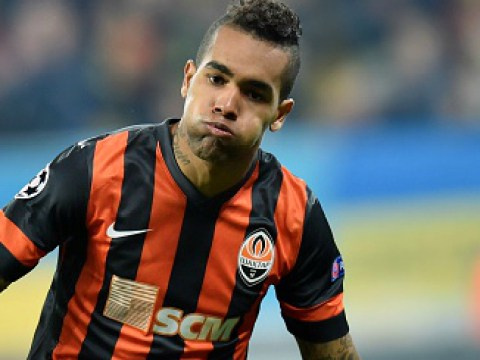 Rumour: Liverpool close to agreeing Alex Teixeira transfer deal