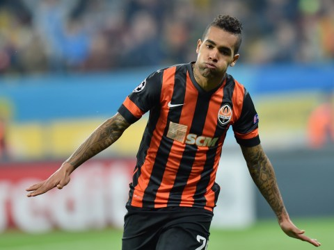 Liverpool make £24.6million transfer bid for Alex Teixeira