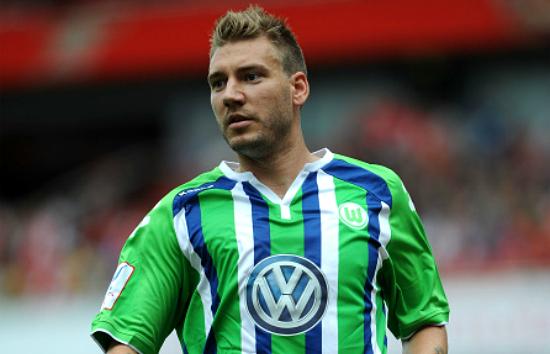 Newcastle United close in on transfer of Nicklas Bendtner – report