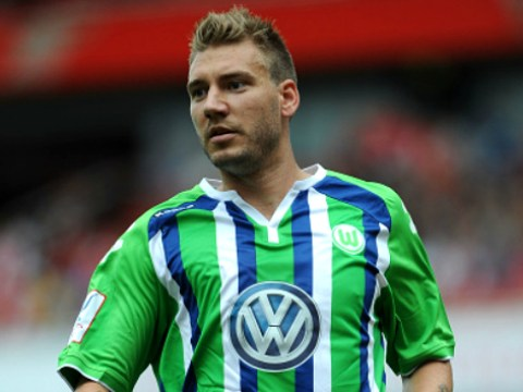 Newcastle United close in on transfer of Nicklas Bendtner – report