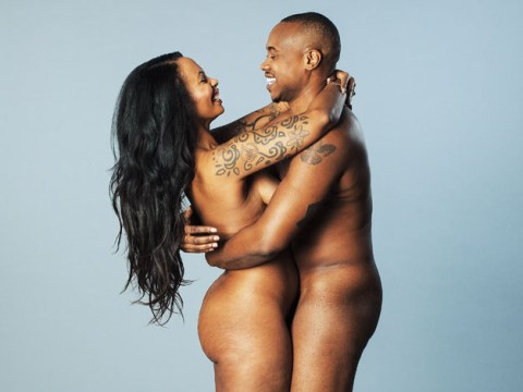 These people got naked to show that every body is beautiful