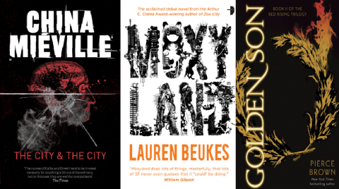 11 of the best modern sci-fi authors to read this Science Fiction Day