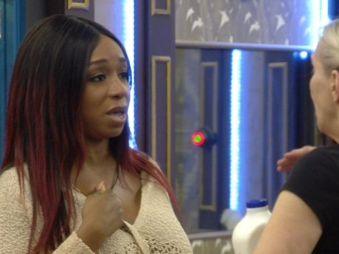 Celebrity Big Brother 2016: Will Angie Bowie quit following explosive row with Tiffany Pollard?