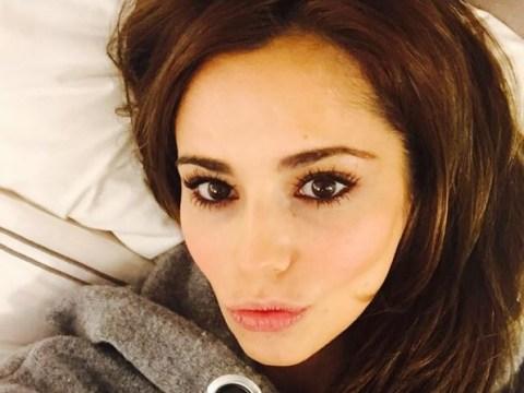Cheryl Fernandez-Versini shares relaxed selfie as news of 'divorce from Jean-Bernard' surfaces
