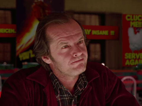 Watch The Shining get a hilarious chicken-themed remake