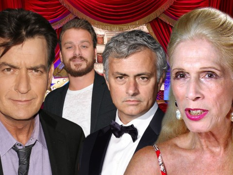 From Jose Mourinho to Charlie Sheen – bookies reckon these could be the surprise Celebrity Big Brother 2016 contestants
