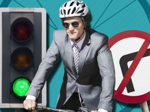 Quiz: How well do you know the Highway Code for cyclists?