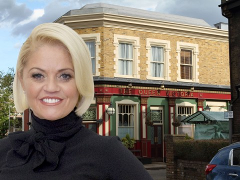 Danniella Westbrook 'confirms return to EastEnders' for Peggy Mitchell's funeral