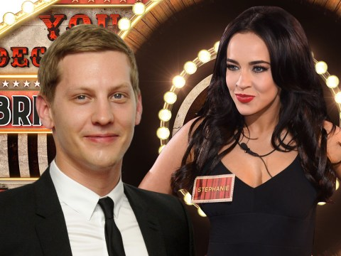 Celebrity Big Brother 2016: Hollyoaks star James Sutton clearly won't be watching Stephanie Davis in the show