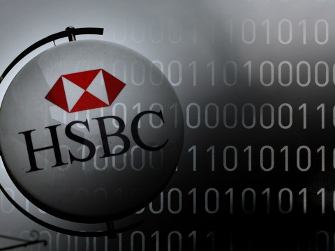 HSBC hit by payday cyberattack that forced internet banking site offline