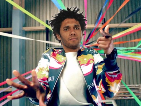 Mohamed Elneny already has his own Arsenal chant