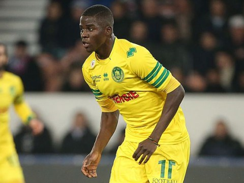 Chelsea in talks with Werder Bremen over Papy Djilobodji loan