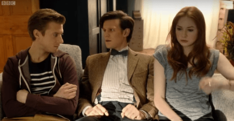 New TARDIS boss Chris Chibnall – a closer look at his Doctor Who stories