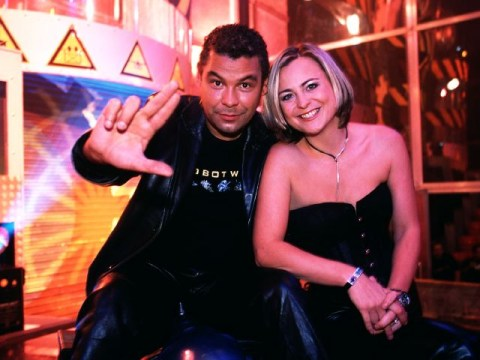 BBC announces Robot Wars' new presenters – and Craig Charles isn't one of them