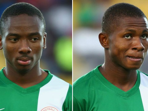 Kelechi Nwakali and Samuel Chukwueze to join Arsenal in January transfer window