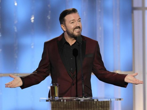 Ricky Gervais doesn't understand why people took offence at his Golden Globes jokes