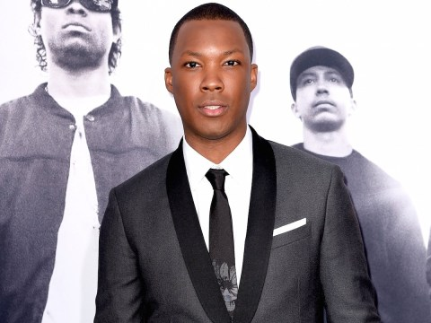 Straight Outta Compton's Corey Hawkins to replace Kiefer Sutherland in 24: Legacy
