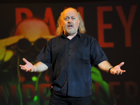 Thief jailed for nicking Bill Bailey's van