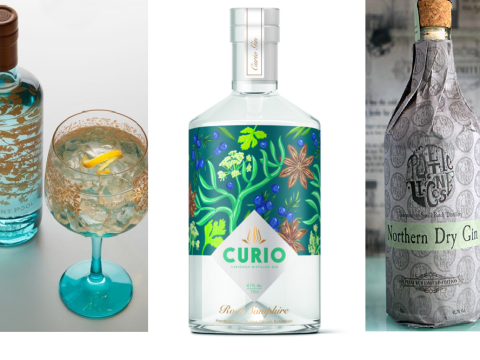 These are the 10 British gins you should be drinking