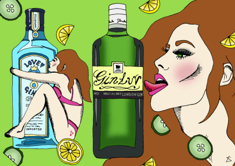 Quiz: Do you know your gin?