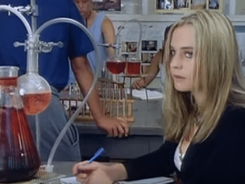 12 things we did at school that we can't do now