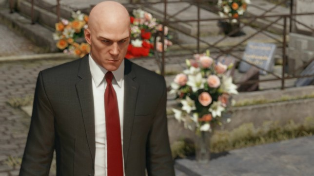 Hitman - even Agent 47 can't defend against corporate assassination