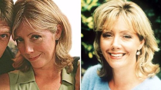 Where are the stars of Brookside now and who could return