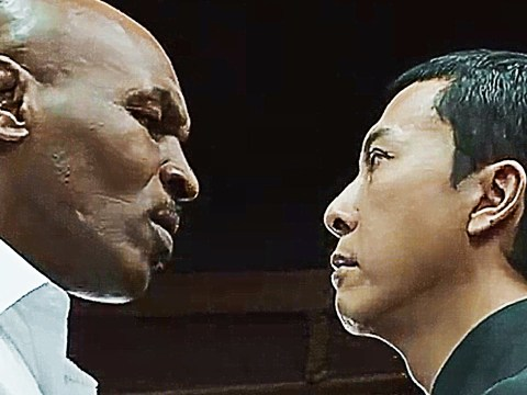 Ip Man 3: The 10 most insane moments in martial arts movies