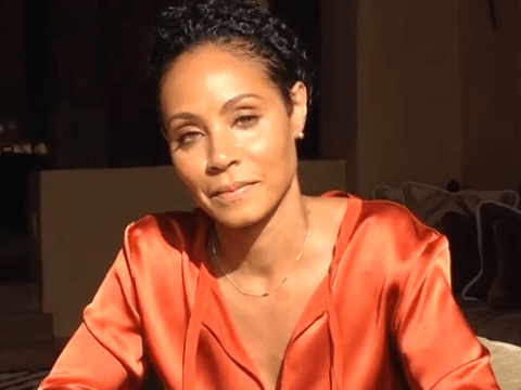 Jada Pinkett Smith asks people of colour not to 'beg for acknowledgement from the Oscars'