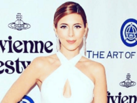 The Sopranos star Jamie-Lynn Sigler has been suffering from MS for 15 years