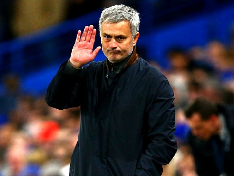 Jose Mourinho applies to be Manchester United manager – report
