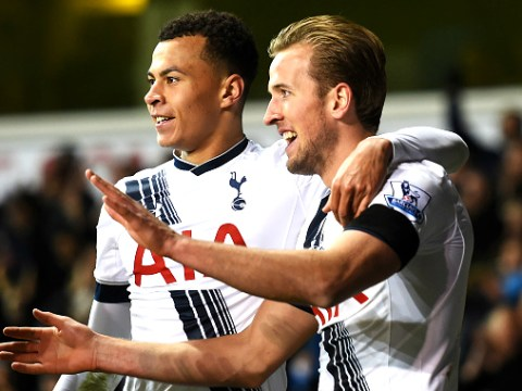 Rumour: Manchester United want Harry Kane and Dele Alli transfers
