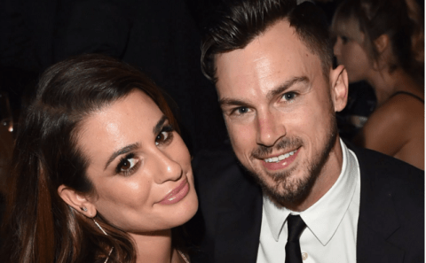 Glee and Scream Queens star Lea Michele: 'Cory Monteith would love my new boyfriend'