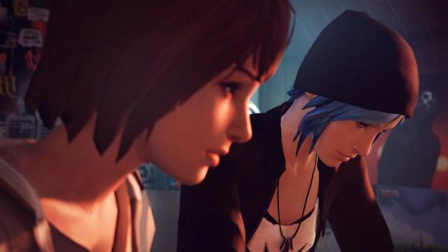 Life Is Strange (PS4) - it's hella good