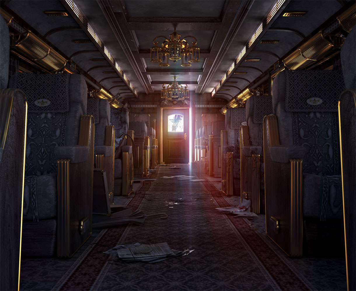 Resident Evil 0 HD Remaster review – zombie resurrection