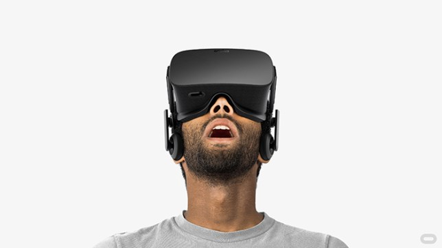 Oculus Rift - will you be paying £500 for it?