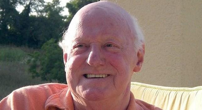 Doctor Who writer Robert Stewart Banks dies aged 84 after cancer battle