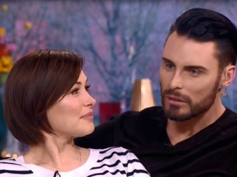 Celebrity Big Brother 2016: Rylan Clark responds to Winston McKenzie's homophobic comments
