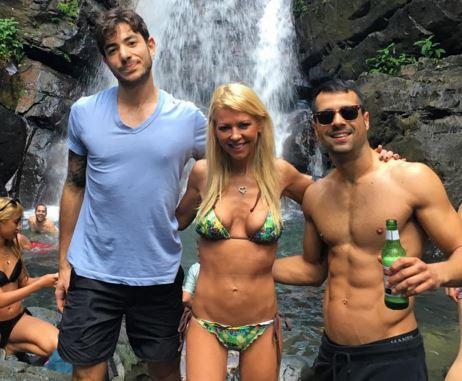 Tara Reid's latest bikini photo is bringing out the worst in people
