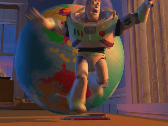 Pixar secretly mirrors classic cinema scenes in its movies and it's blown our minds