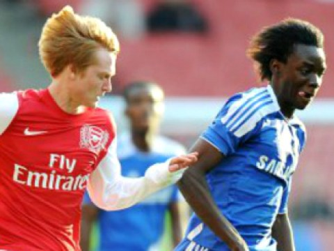 Chelsea could face transfer ban over Bertrand Traore deal after his name appeared on Arsenal's website