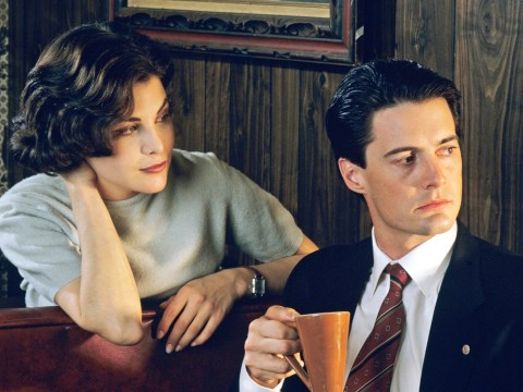 'Stupendous' new series of Twin Peaks confirmed to air in early 2017