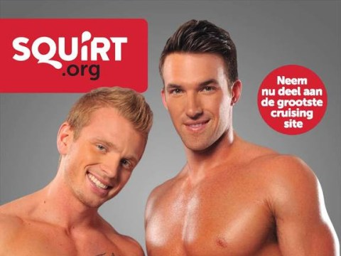 Netherlands refuses to ban 'highly inappropriate' gay hook-up adverts
