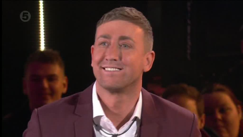 Celebrity Big Brother 2016 star Christopher Maloney reveals why he fell out with Danniella Westbrook