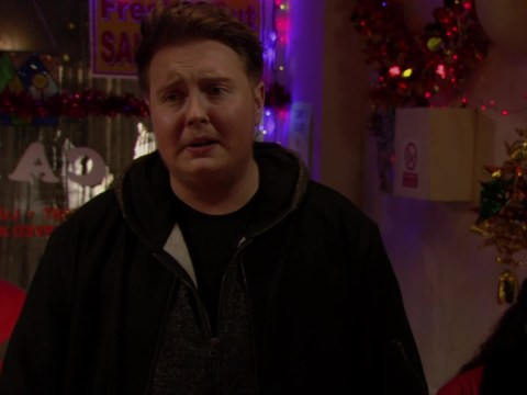 EastEnders fans think they've cracked the mystery of who Kyle is and how he's related to Stacey Slater